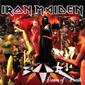 Альбом mp3: Iron Maiden (2003) DANCE OF DEATH