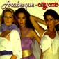 Альбом mp3: Arabesque (1979) PEPPERMINT JACK (CITY CATS)