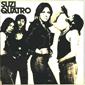 Альбом mp3: Suzi Quatro (1973) SUZI QUATRO