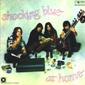 Альбом mp3: Shocking Blue (1969) AT HOME