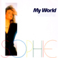 Альбом mp3: Sophie (1989) MY WORLD