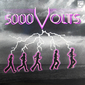 Альбом mp3: 5000 Volts (1976) 5000 Volts