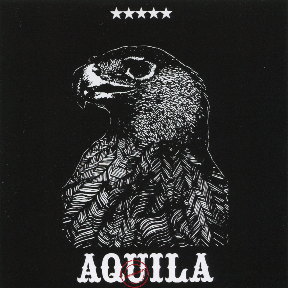 Audio CD: Aquila (1970) Aquila