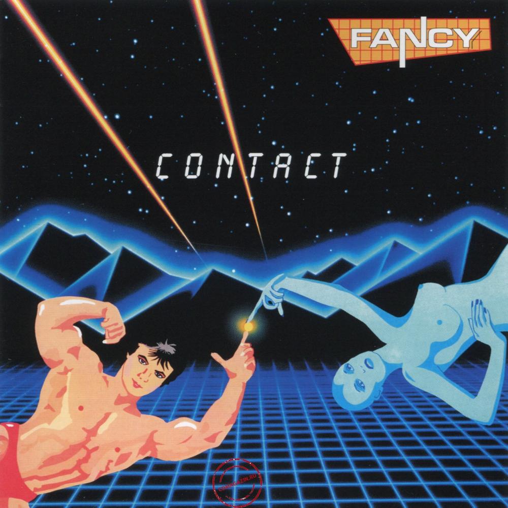 Audio CD: Fancy (1986) Contact
