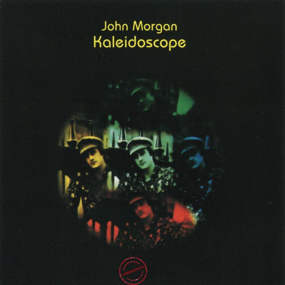 Audio CD: John Morgan (1971) Kaleidoscope