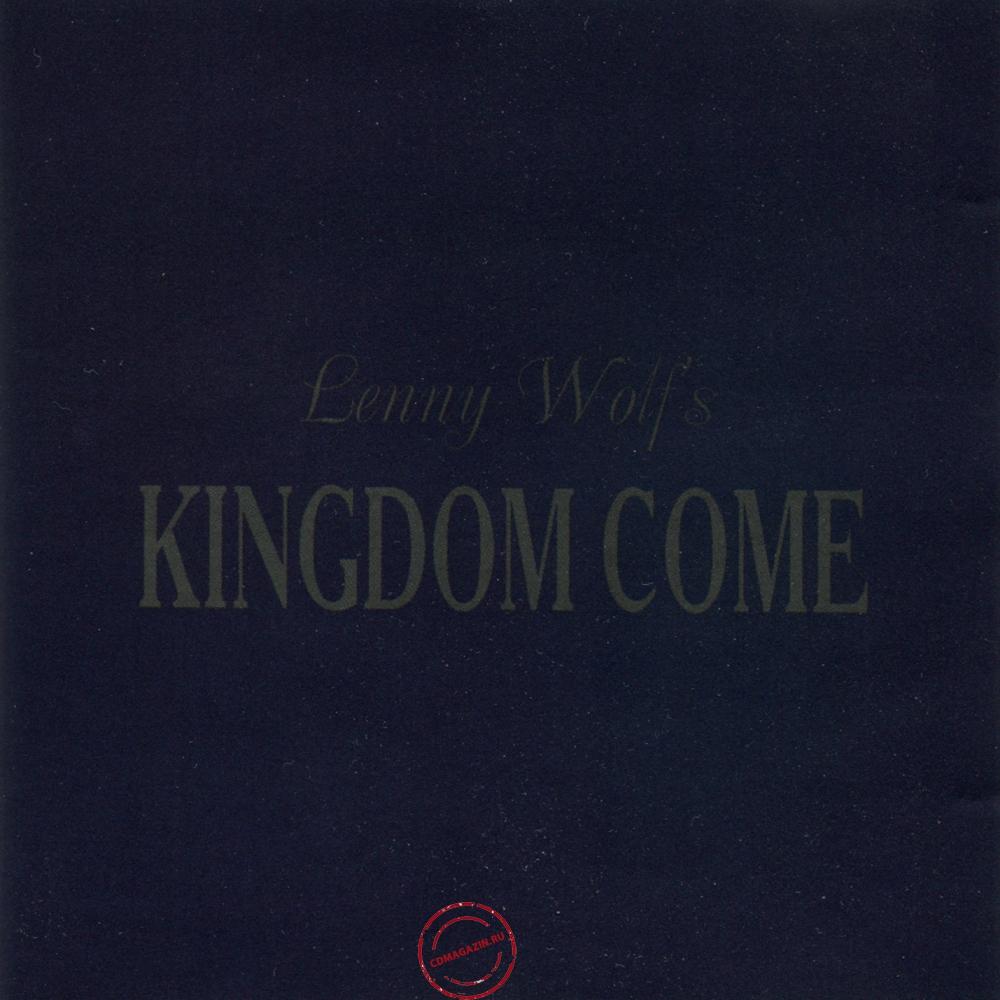 Audio CD: Kingdom Come (2) (2000) Too