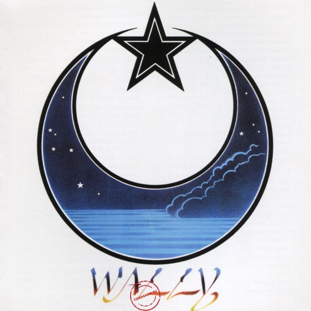 Audio CD: Wally (3) (1974) Wally