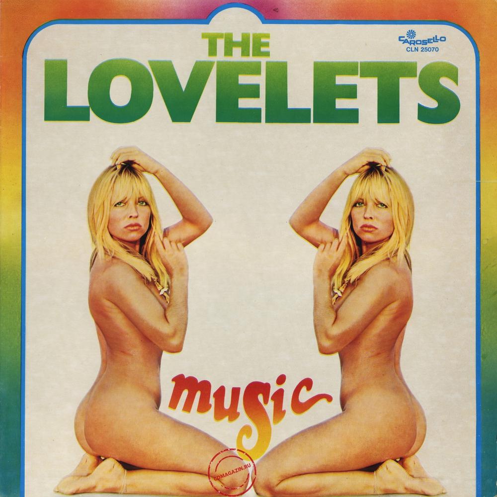Оцифровка винила: Lovelets (1977) The Lovelets
