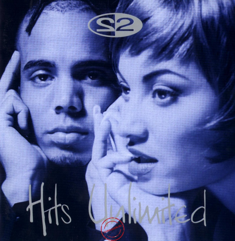 MP3 альбом: 2 Unlimited (1995) Hits Unlimited (Compilation)