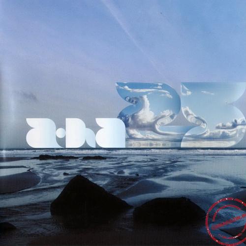 MP3 альбом: A-ha (2010) 25 (Compilation)