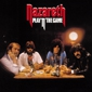 MP3 альбом: Nazareth (1976) PLAY`N`THE GAME
