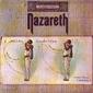 MP3 альбом: Nazareth (1972) EXERCISES