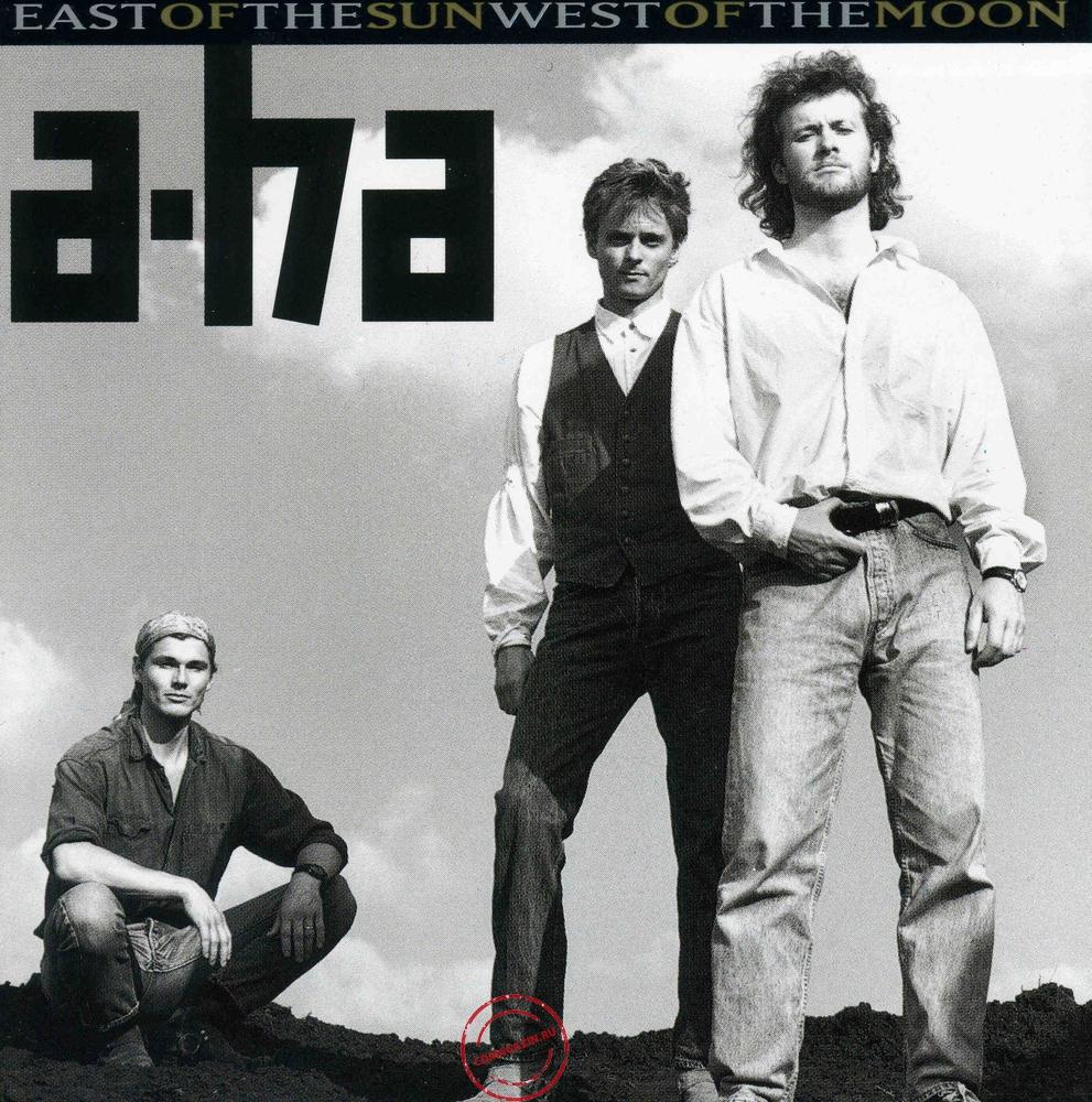 MP3 альбом: A-ha (1990) East Of The Sun West Of The Moon