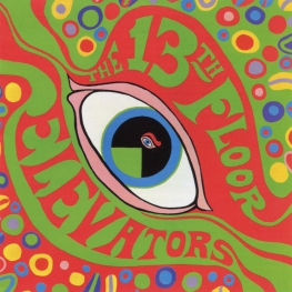 Audio CD: 13th Floor Elevators (1966) The Psychedelic Sounds Of