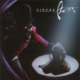 Audio CD: A.C.T. (3) (2014) Circus Pandemonium