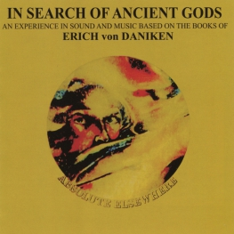 Audio CD: Absolute Elsewhere (1976) In Search Of Ancient Gods