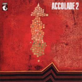 Audio CD: Accolade (2) (1971) Accolade 2