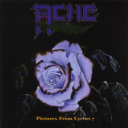 Audio CD: Ache (2) (1976) Pictures From Cyclus 7