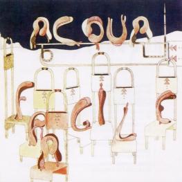 Audio CD: Acqua Fragile (1973) Acqua Fragile