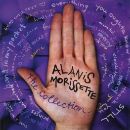 Audio CD: Alanis Morissette (2005) The Collection