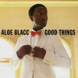 Audio CD: Aloe Blacc (2010) Good Things