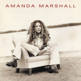 Audio CD: Amanda Marshall (1995) Amanda Marshall