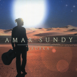 Audio CD: Amar Sundy (2009) Sadaka