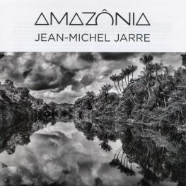Audio CD: Jean-Michel Jarre (2021) Amazonia