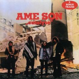 Audio CD: Ame Son (1970) Catalyse