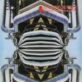 Audio CD: Alan Parsons Project (1984) Ammonia Avenue