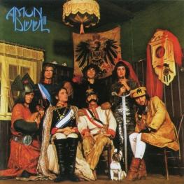 Audio CD: Amon Duul II (1975) Made In Germany