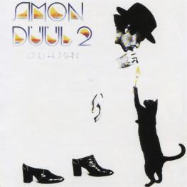 Audio CD: Amon Duul II (1978) Only Human