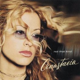 Audio CD: Anastacia (2000) Not That Kind