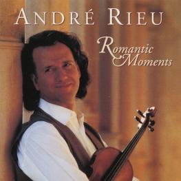 Audio CD: Andre Rieu (1998) Romantic Moments
