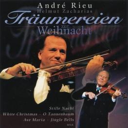 Audio CD: Andre Rieu (1999) Traumereien Zur Weihnacht