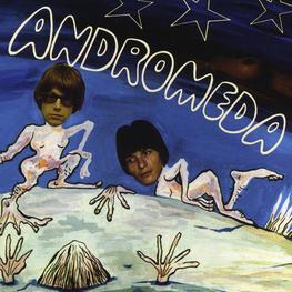 Audio CD: Andromeda (23) (1970) Andromeda