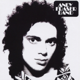 Audio CD: Andy Fraser Band (1975) Andy Fraser Band