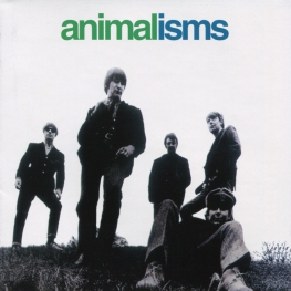 Audio CD: Animals (1966) Animalisms