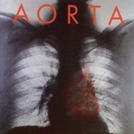 Audio CD: Aorta (1968) Aorta