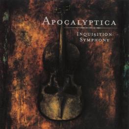 Audio CD: Apocalyptica (1998) Inquisition Symphony