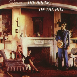 Audio CD: Audience (1971) The House On The Hill
