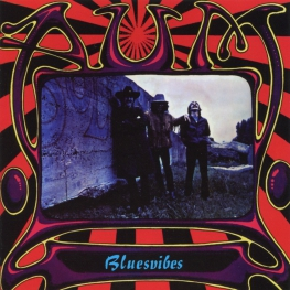 Audio CD: Aum (1969) Bluesvibes