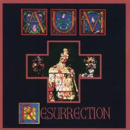 Audio CD: Aum (1969) Resurrection