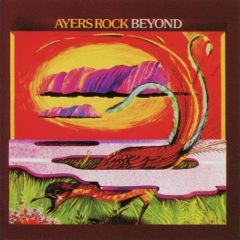 Audio CD: Ayers Rock (2) (1976) Beyond