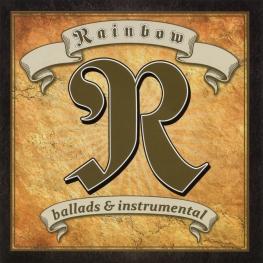 Audio CD: Rainbow (2012) Ballads & Instrumental