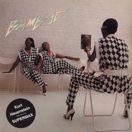 Audio CD: Bamboo (5) (1979) Bamboo