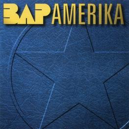 Audio CD: BAP (1996) Amerika