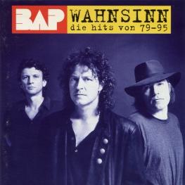 Audio CD: BAP (1995) Wahnsinn - Die Hits Von 79-95