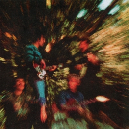 Audio CD: Creedence Clearwater Revival (1969) Bayou Country