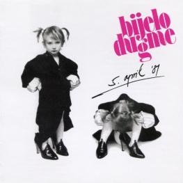 Audio CD: Bijelo Dugme (1981) 5. April '81.